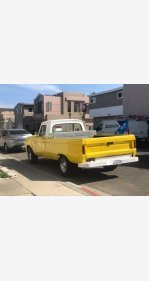1966 Ford F250 for sale 101362428