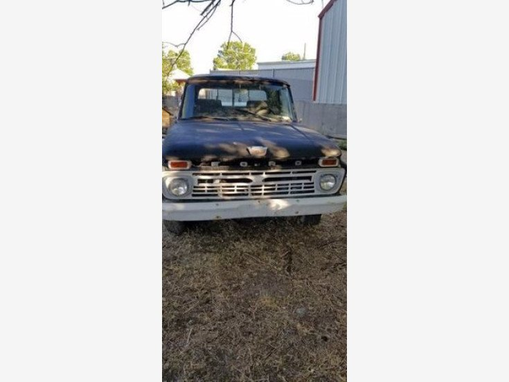 1966 Ford F250 for sale 101371355