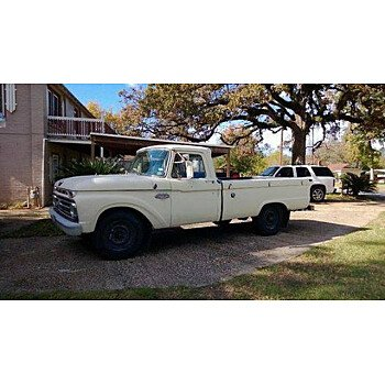 1966 Ford F250 for sale 101565258