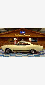 1966 Ford Fairlane for sale 101055822