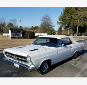 1966 Ford Fairlane for sale 101124443