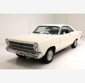 1966 Ford Fairlane for sale 101127256