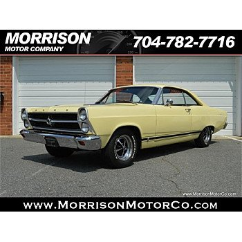 1966 Ford Fairlane for sale 101206486
