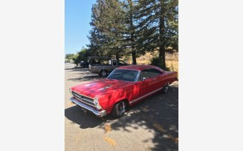 1966 Ford Fairlane for sale 101236870
