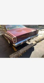 1966 Ford Fairlane for sale 101249226