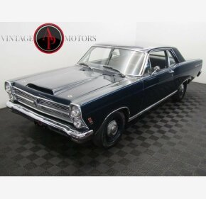 1966 Ford Fairlane for sale 101269814