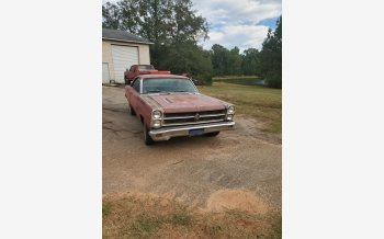 1966 Ford Fairlane for sale 101284583