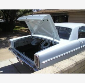 1966 Ford Fairlane for sale 101357287
