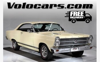 1966 Ford Fairlane for sale 101363013
