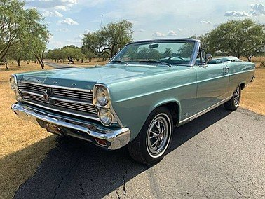 1966 Ford Fairlane for sale 101372237