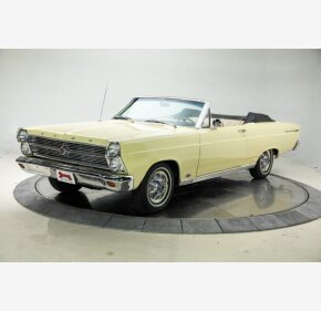 1966 Ford Fairlane for sale 101415410