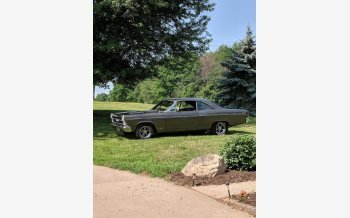 1966 Ford Fairlane for sale 101562227