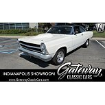 1966 Ford Fairlane for sale 101605413