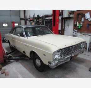 1966 Ford Falcon for sale 101444011
