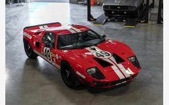 1966 Ford GT40-Replica for sale 101244000