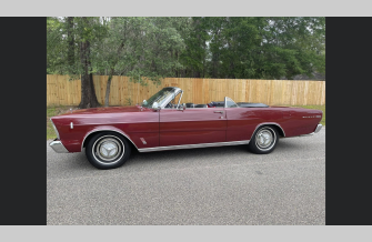 1966 Ford Galaxie for sale 101535193