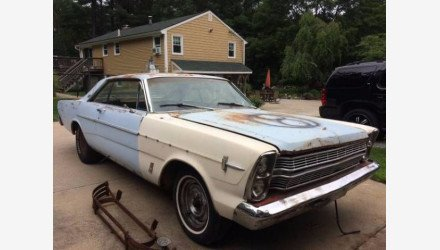 1966 Ford Galaxie for sale 100913443