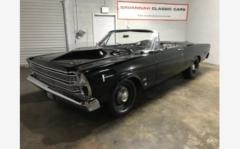 1966 Ford Galaxie for sale 100973531
