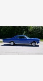 1966 Ford Galaxie for sale 101067290