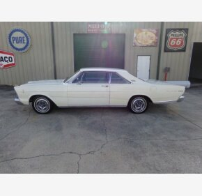 1966 Ford Galaxie for sale 101248525