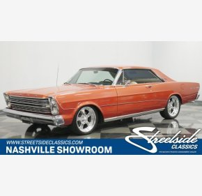 1966 Ford Galaxie for sale 101317830