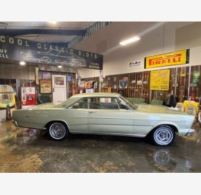 1966 Ford Galaxie for sale 101412705