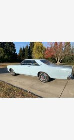 1966 Ford Galaxie for sale 101417440