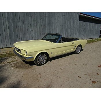 1966 Ford Mustang for sale 100904376