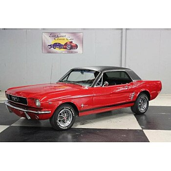 1966 Ford Mustang for sale 100981436