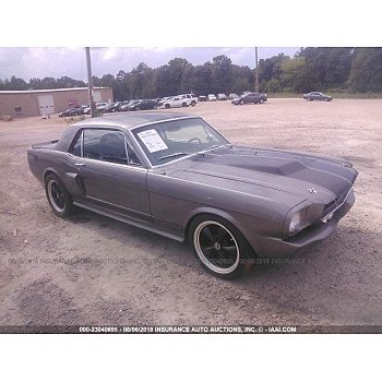 1966 Ford Mustang for sale 101016118