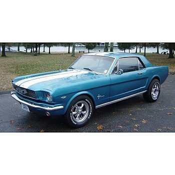 1966 Ford Mustang for sale 101063972