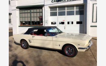 1966 Ford Mustang for sale 101099508