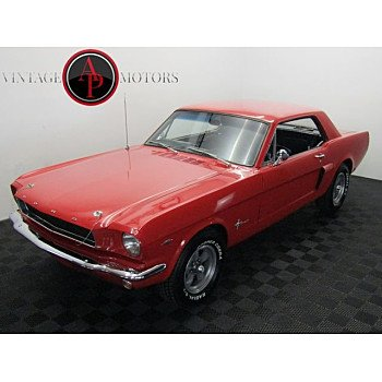 1966 Ford Mustang for sale 101123085