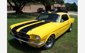 1966 Ford Mustang for sale 100906451