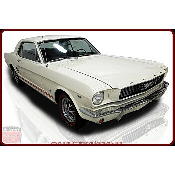 1966 Ford Mustang for sale 100906539