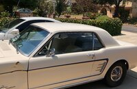 1966 Ford Mustang Coupe for sale 101050270