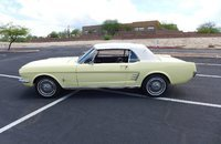 1966 Ford Mustang Convertible for sale 101053097