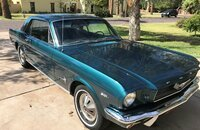 1966 Ford Mustang Coupe for sale 101055906