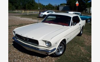 1966 Ford Mustang for sale 101056536