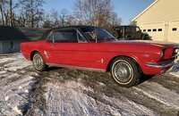 1966 Ford Mustang Coupe for sale 101066391