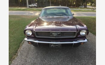 1966 Ford Mustang Coupe for sale 101128966