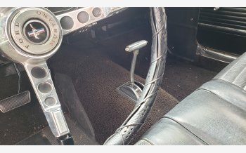 1966 Ford Mustang Coupe for sale 101171188