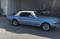 1966 Ford Mustang Convertible for sale 101183216