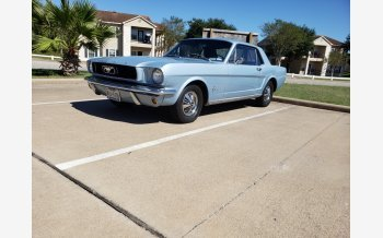 1966 Ford Mustang for sale 101226310