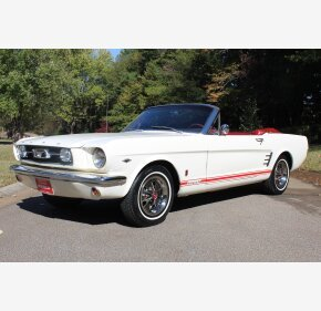 1966 Ford Mustang for sale 101237253