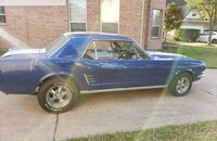 1966 Ford Mustang 50 Years Coupe for sale 101246920