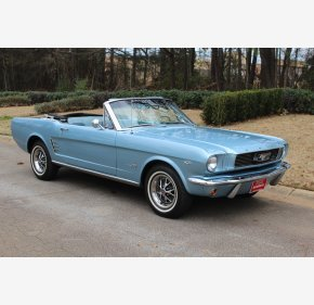 1966 Ford Mustang for sale 101269129