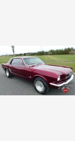 1966 Ford Mustang for sale 101279671