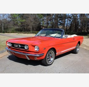 1966 Ford Mustang for sale 101282736