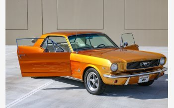 1966 Ford Mustang Coupe for sale 101282885